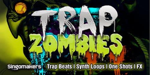 Trap Zombies 1