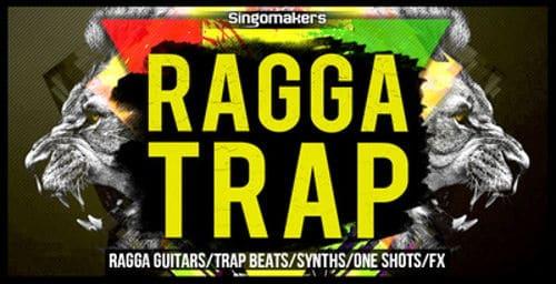 Ragga Trap