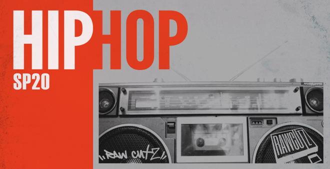 RawCutz Hip Hop