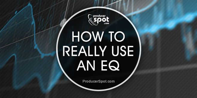 How to use Audio Equalizer EQ