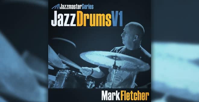 Jazz Drums Loops and Samples