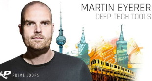 Martin Eyerer Sample Pack