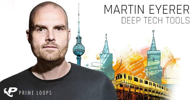 Martin Eyerer Sample Pack