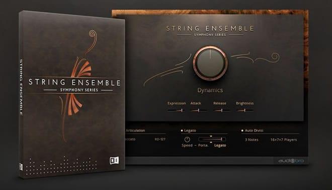 Symphony Series – String Ensemble