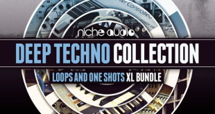 Deep Techno Collection Sample Pack