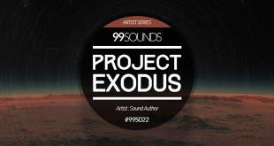 Project Exodus Free Kontakt Library