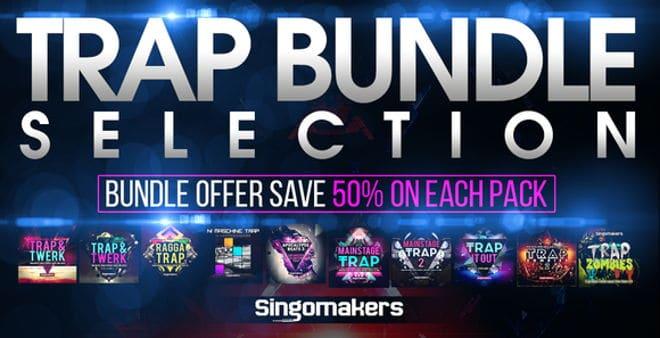 Trap Bundle Selection by Singomakers