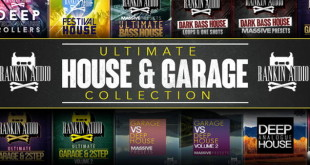 Ultimate House & Garage Collection by Rankin Audio