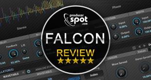 UVI Falcon Review