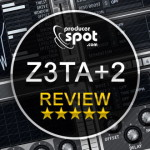 Z3TA 2 VST Plugin Review