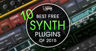 Best Free VST Synthesizers Plugins