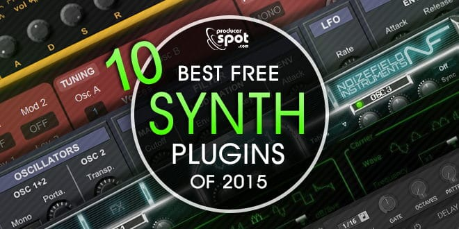 Image Result For Free Vst Instruments Mac