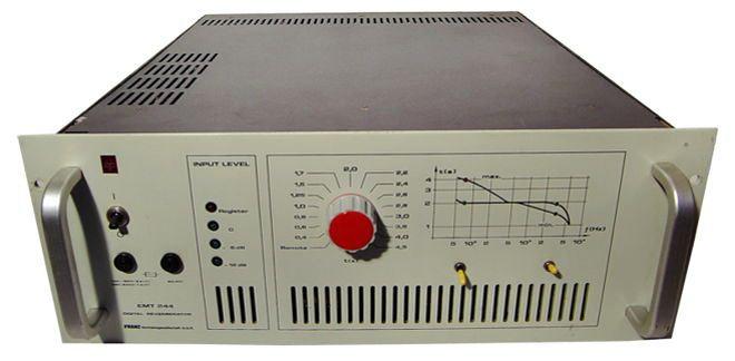 EMT 245 Reverb Hardware Unit