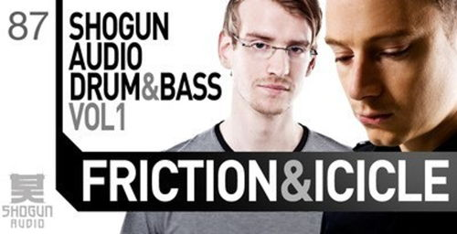 Friction & Icicle Sample Pack