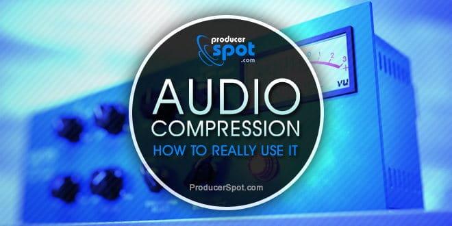 Audio Compression