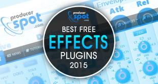 Best Free VST Effects Plugins