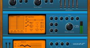 Carma Free VST Synth
