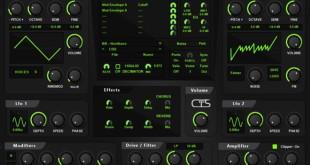 Exotic Free VST Synthesizer