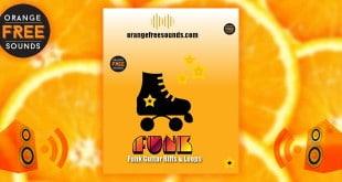 Free Funk Guitar Loops