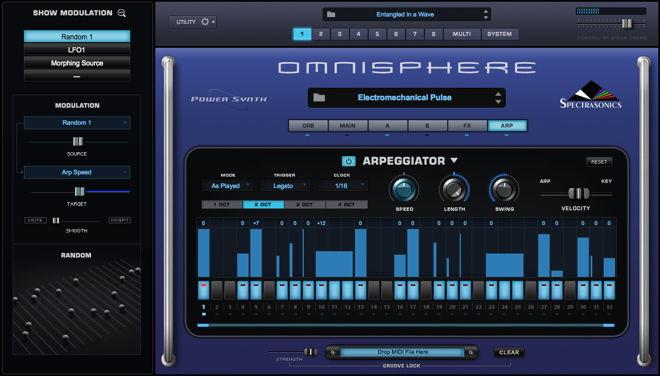 Omnisphere 2 Synthesizer