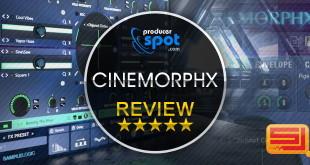 Sample Logic Cinemorphx Review