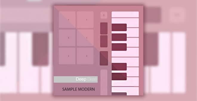 Deep Bass Free Kontakt Sample Library