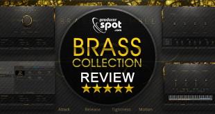 Soundiron Brass Ensemble Review