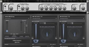 Free Amp VST Plugin