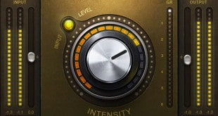 Greg Wells MixCentric VST Plugin by Waves