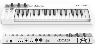 NAMM 2016: KeyStep MIDI Keyboard & Sequencer by Arturia