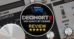 D16 Group Decimort 2 Review
