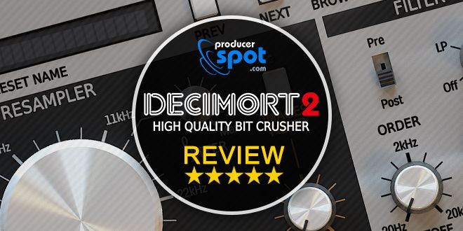 D16 Group Decimort 2 Review