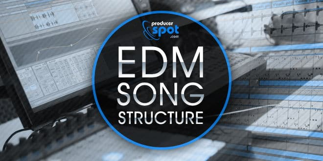 House music song structure how to make edm music song for House music structure