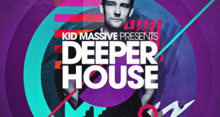Kid Massive House Sample Pack