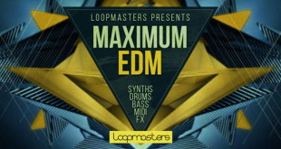 Loopmasters EDM Sample Pack