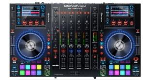 NAMM 2016: MCX8000 DJ Controller Announce by Denon DJ