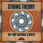 Mode Audio String Theory Review