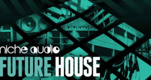 Future House Sample Pack by Niche Audio