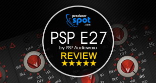 PSP E27 Multistage Equalizer Plugin by PSP Audioware