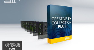 Creative FX Collection Plus FX Plugins Bundle by AIR