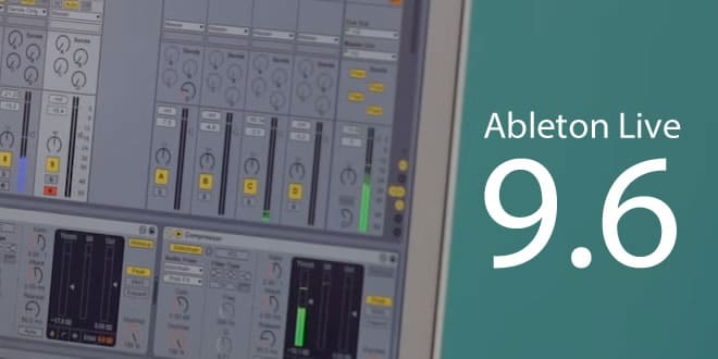 Free ableton live 9 download