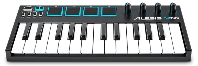 V Mini by Alesis