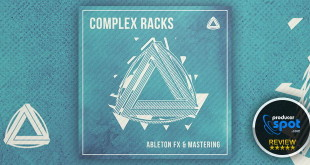Review: Complex Racks: Ableton FX & Mastering Racks