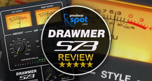 Review: Drawmer S73 Compressor Plugin by Softube