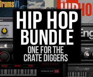 Hip Hop VST Plugins