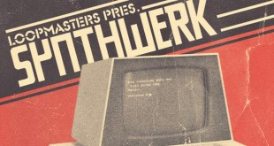 Synthwerk Sample Pack by Loopmasters