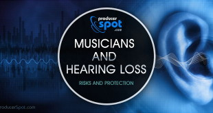 Musicians and Hearing Loss – Risks and Protection