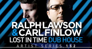 Ralph Lawson & Carl Finlow – Lost In Time Dub House