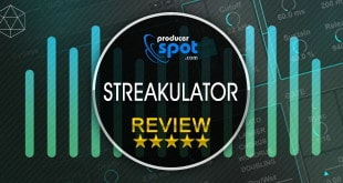 Review: STREAKULATOR Max4live Effect by Audiomodern