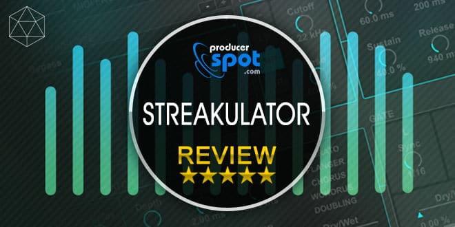 AudioModern Streakulator Review